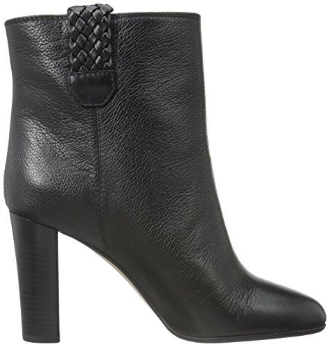 Hugo Geller 10191388 01, Bottes Classiques Femme Noir (Black 001)