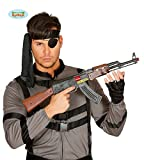 Guirca Fiestas GUI18517 - AK 47 Gewehr, 62 cm
