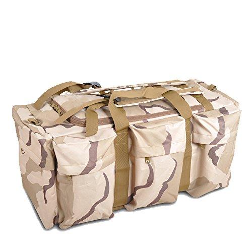 Borse Degli Uomini Esterni Di CHT Multifunzionali Borsa Zaino Tattico Grande Borsa Capacità Di 72 * 30 * 30cm Colore Opzionale,Threesandcamouflage threesandcamouflage
