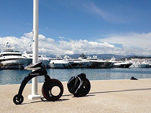 Laufrad Elektrische Erwachsene yikebike Fusion