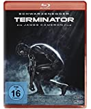 Terminator [Blu-ray]