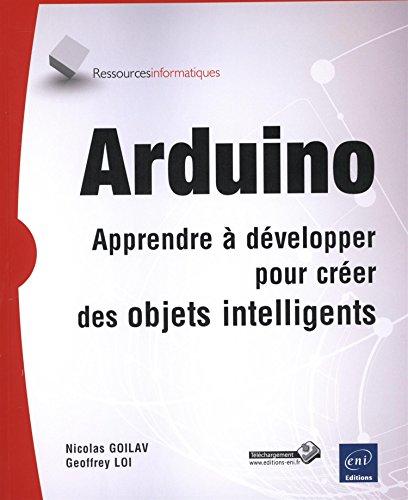Arduino - Apprendre à développer pour ...