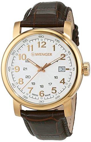 Reloj Wenger para Hombre URBAN CLASSIC 01.1041.118