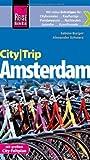 Reise Know-How CityTrip Amsterdam: Reiseführer mit Faltplan