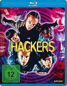Hackers - Im Netz des FBI [Blu-ray]