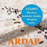 ARDAP Ungezieferspray mit Sofort- und Langzeitwirkung 750 ml - 7