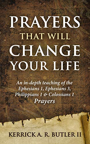 Prayers That Will Change Your Life (English Edition)