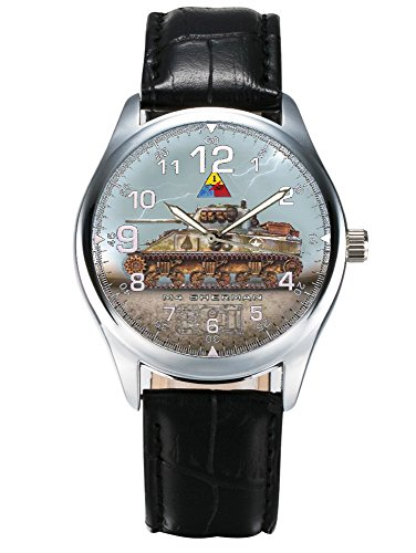ww-ii-us-army-sherman-mk-iv-battle-tank-commemorative-40-mm-orologio-da-polso-militare-art