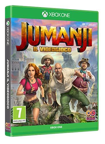 Jumanji: Il Videogioco - Xbox One