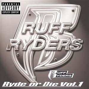 Ryde or die - Vol. 1