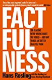 #9: Factfulness: Ten Reasons We're Wrong About the World - and Why Things Are Better Than You Think
