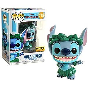 Funko Pop Stitch Hula (Lilo y Stitch 718) Funko Pop Disney