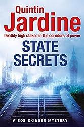 State Secrets (Bob Skinner series, Book 28) (Bob Skinner 28)