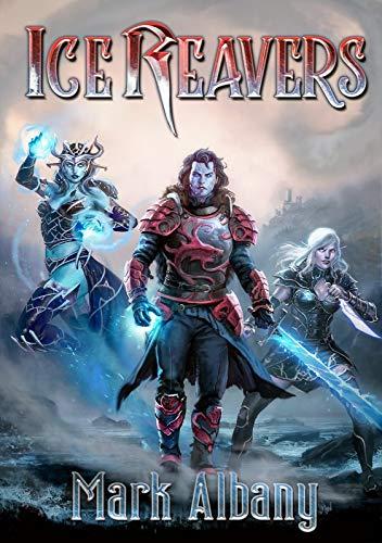 Ice Reavers: A High Fantasy Harem (English Edition)