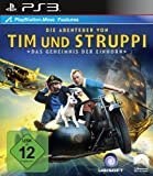 Die Abenteuer von Tim & Struppi - Das Geheimnis der Einhorn: Das Spiel