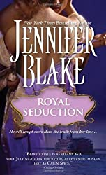 Royal Seduction by Jennifer Blake (2010-08-03)