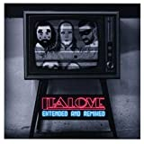 Songtexte von Italove - Extended and Remixed