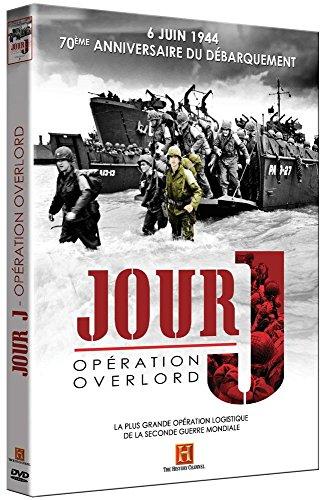Jour J : Opération Overlord [Francia] [DVD]