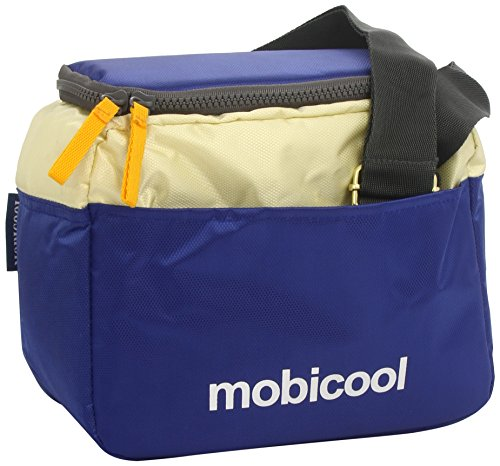 Mobicool Sail 6 Coolbag Blue