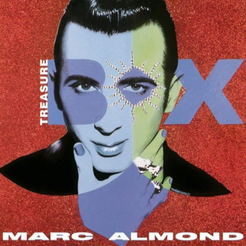 Marc Almond feat. Gene Pitney  - Something's Gotten Hold of My Heart