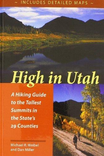 High In Utah by Michael Weibel (1999-01-27)