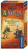 """KOSMOS Spiele 690908 Die Legenden von Andor - Die verschollenen Legenden """"Alte Geister"""" Bild"""