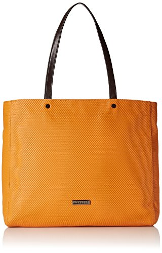 Caprese Tara Women's Tote Bag (Orange)