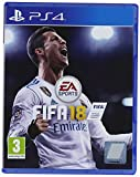 #5: EA Sports FIFA 18 (PS4)