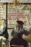 Image de Conceptos fundamentales de la Historia del Arte (Humanidades)