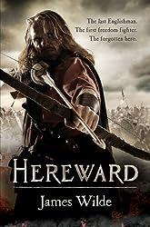 Hereward: (Hereward 1) by James Wilde (2012-03-29)