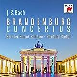 Brandenburgische Konzerte - Berliner Barock Solisten