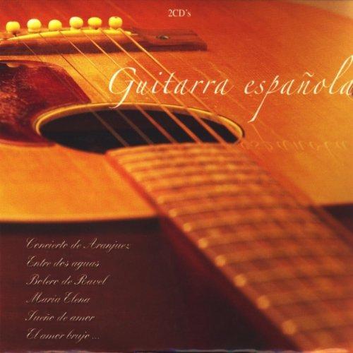 Malagueña Salerosa (Spanish Guitar)