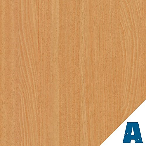 artesive-wd-034-faggio-chiaro-larg-60-cm-al-metro-lineare-pellicola-adesiva-in-vinile-effetto-legno-