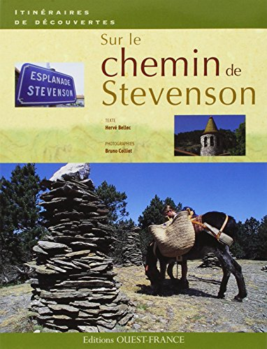SUR LE CHEMIN DE STEVENSON (IT.DE DECOUVERTES)