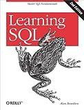 Image de Learning SQL: Master SQL Fundamentals