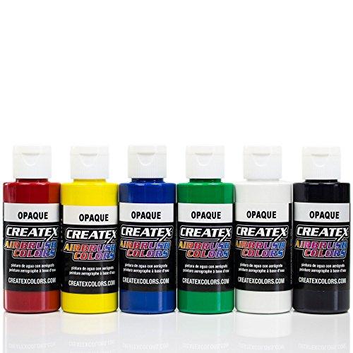 airbrush-farben-6x-60-ml-createx-opak-basis-grundfarben-set-airbrushfarben