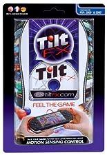Tilt FX Version 2 For PSP 2000/3000