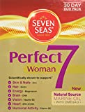 Seven Seas Perfect7 Woman, 30 Day Duo Pack
