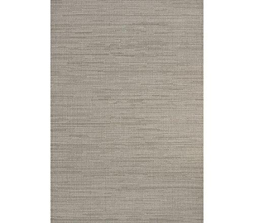 Dehner Outdoor Teppich Vintage, ca. 200 x 140 cm, Polypropylen, grau/braun