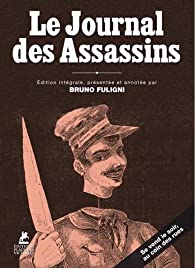 Le journal des assassins par Bruno Fuligni