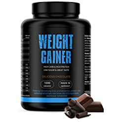 Weight GAINER - Gym Nutrition