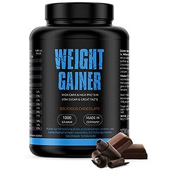 Weight GAINER - Gym Nutrition