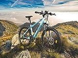 Easy Bike MI5 Modell 2019 E-Bike E-Mountainbike Elektrofahrrad 27,5 Zoll 36V 13Ah Reichweite bis 100Km