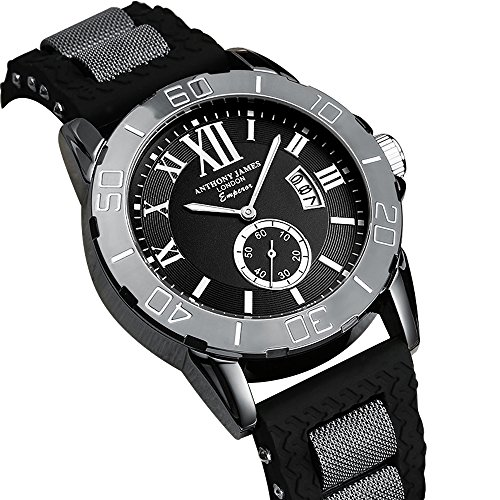 anthony-james-limited-edition-emperor-mens-sports-wrist-watch-with-lifetime-warranty-black-metal-cas