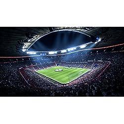 FIFA 19 PS4 Import anglais, jouable en français