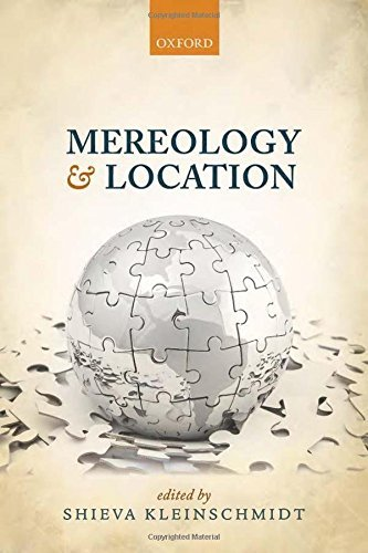 Mereology and Location (2014-03-01)