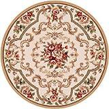 IG Wohnmöbel Boden Teppich runde Teppich Chinesischen Teppich Wohnzimmer Couchtisch Schlafzimmer Nachtdecke Computer Stuhl Esstisch Matten Rug Pad,5#