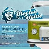 Various: Gregor Meyle Präsentiert Meylensteine Vol. 2 (Audio CD)