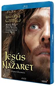Jesus Of Nazareth : The Complete Miniseries (Blu Ray B)