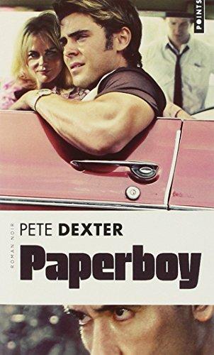 Paperboy par Pete Dexter